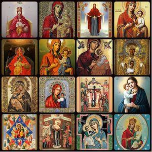 Покровители иконы по дате рождения