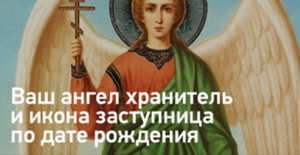 Как просить помощи у икон