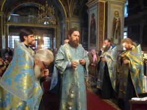 Какие ритуалы проводятся в церкви