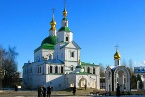 Свято Даниловский монастырь в Москве. Фото, описание, история, как добраться, расписание богослужений