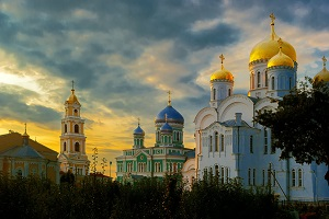 Дивеево монастырь Отзывы о чудесах как доехать из Москвы история где находится гостиницы рядом и цены