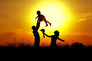 Молитва богородице о семейном благополучие