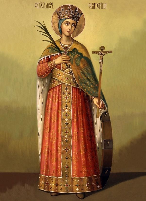 Икона Святой Татьяны Великомученицы кем она была и как сможет помочь