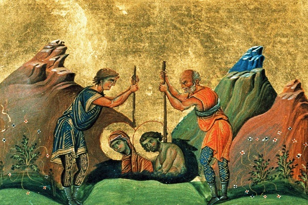 Дарья римская молитва