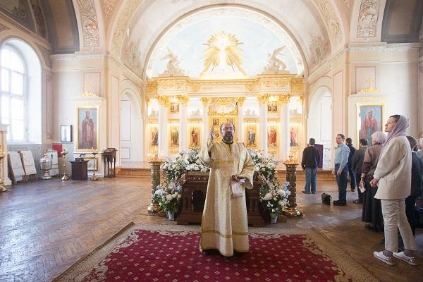 Молитва святой мученице татьяны
