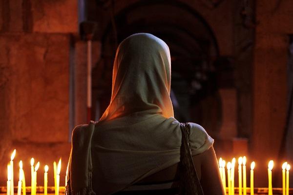 Молитва чтобы встретить свою половинку