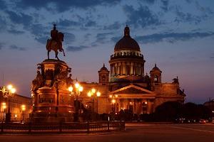 Соборы Санкт-Петербурга — фото и названия