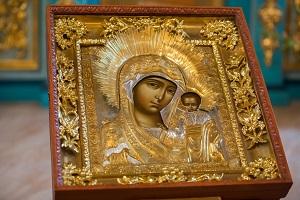Сонник икона божьей матери с младенцем