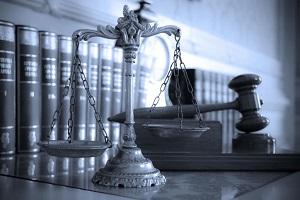 Молитва о разрешении судебного дела