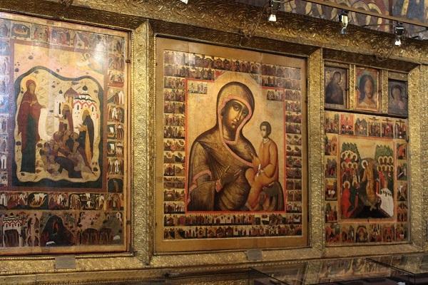 Успенский собор (Москва) - это... Что такое Успенский собор (Москва)?