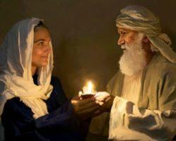 Авраам в Библии