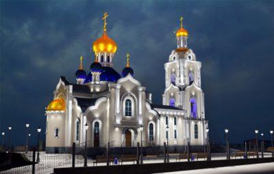 Храмы Ростова-на-Дону