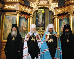 Почему священники носят бороду