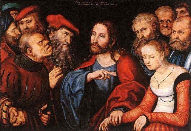 Фарисеи в Библии