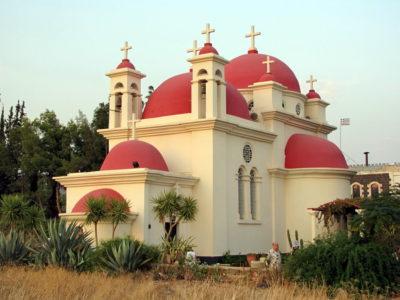 Греческая правосланая церковь
