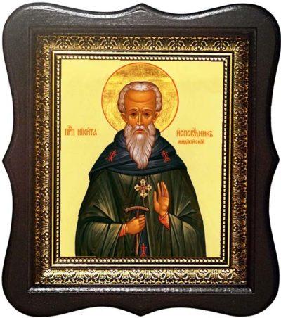 Икона Никиты Мидикийского