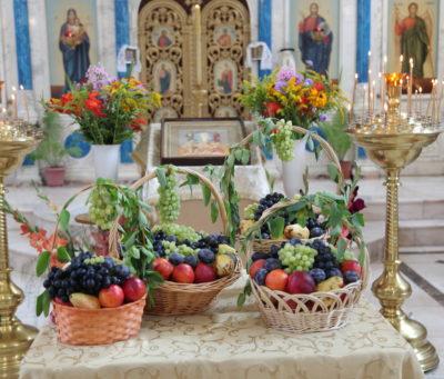 Особенности праздничного богослужения