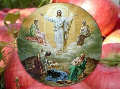 Ключевое значение Преображения Господнего для верующих