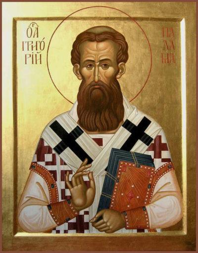 Когда празднуется Введение во храм Пресвятой Богородицы православными и католиками
